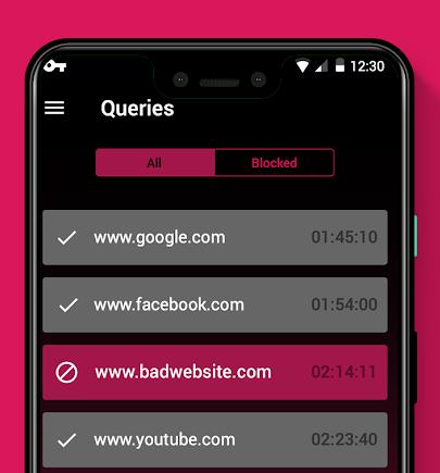 تطبيق Quad9 Connect للحماية من البرامج الضارة وتشفير طلبات DNS على أندرويد